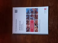 York University Textbook: AP/EN 2120, Prose Narrative, Course Kit Toronto