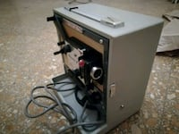 KODAK VINTAGE Brownie 8 movie projector model a15 Rome, 00137