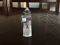 Vintage Diamond & Sapphire Engagement Ring Norfolk, 23505