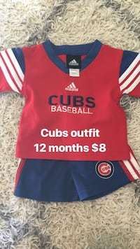 Chicago Cubs outfit Mooresville, 28115