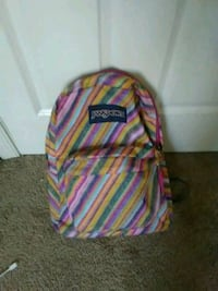 Beauty backpack for when going on dates Annapolis, 21401