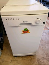 Danby Portable Dishwasher in excellent condition