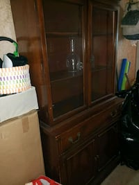 Display / China cabinet