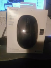 Microsoft wireless mouse Brand New Richmond Hill, L4S 1A6