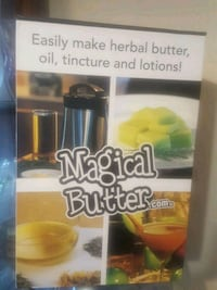 Magical butter  Mississauga, L4Y 2B3