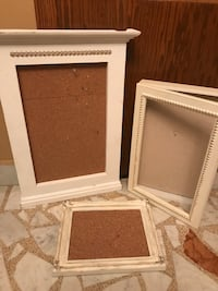 Clip boards $18 for all three Montréal, H1R 2K2