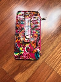 Paisley Wallet (New) Odenton