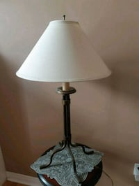 Solid Metal Lamp Vaughan, L6A 2H6