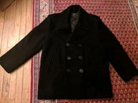 US Navy Deck Jacket- Mens SML Toronto, M4R 1X6