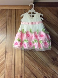 O'Bonnie Baby Dress with panties 6-9 months O'Fallon, 63366