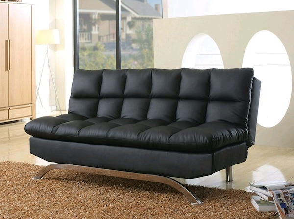 Astounding Plush Click Clack Futon Sofa Bed Caraccident5 Cool Chair Designs And Ideas Caraccident5Info