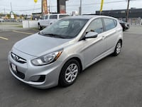 2013 Hyundai Accent 5dr HB Auto GL langley