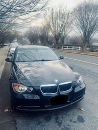 2008 BMW 3 Series 328i Rockville