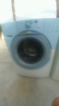 Duet Whirlpool washer and dryer. Las Vegas