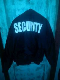 Jacket for doing security Mahanoy City, 17948