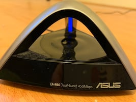 Asus Wi-Fi extender
