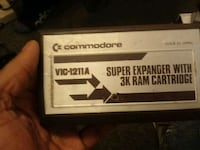 commodore computer super expander  Akron, 44306
