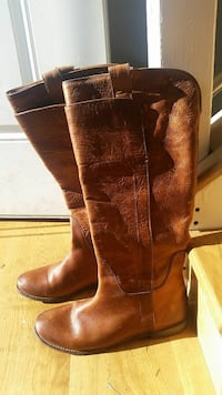 Frye Paige  tall riding boots Martinsburg