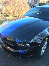 Ford - Mustang - 2012 Springfield, 22152