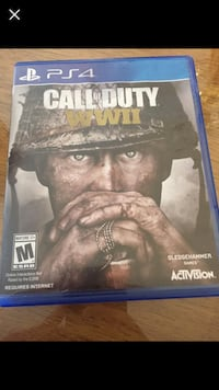 Call of duty WWII Georgetown, 47122
