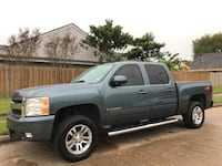 2007 Chevrolet Silverado 1500 Houston