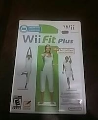 Wii For Plus game case Provo, 84606