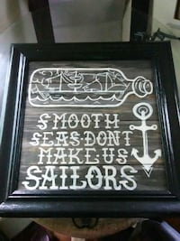 parlor inspired art bar style