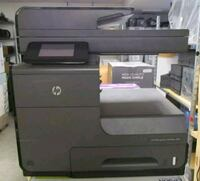 HP Copier and printer Harrah