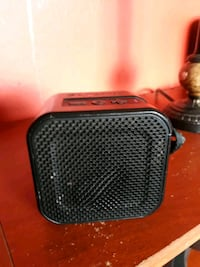 Skullcandy Bluetooth speaker