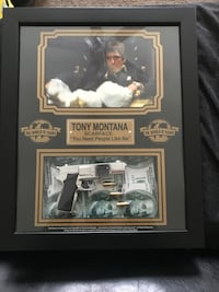 Scarface Collectible Houston, 77060