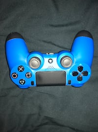 Ps4 controller blue Ajax, L1S 6N8