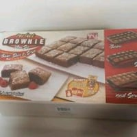 As Seen On TV - Brownie Pan Set  Mississauga, L4Z