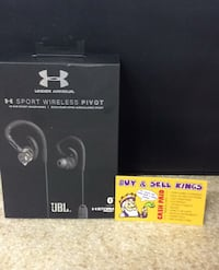 NEW JBL UNDER ARMOUR HEADPHONES Toronto, M1H 2A4