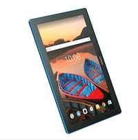 "Lenovo,Tab,10"",16GB, Quad core"