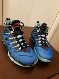 Air JORDAN CP.3 IX CHRIS PAUL  Gilroy, 95020
