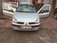 2004 Renault Clio Symbol 1.4  AUTHENTIQUE AC GP ELPAK