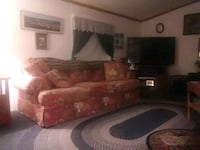 Too Big for my Living room.Great shape  Bolton, 05676