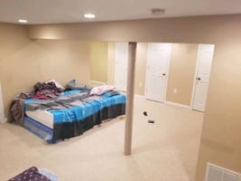 Room(1or 2)For Rent for 1 or 2working Females