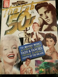 The Fab 50's Volume 1 East Peoria, 61611