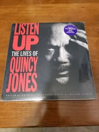 Any Quincy Jones fans out there