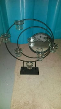 Tea light candle holder Edmonton, T6A