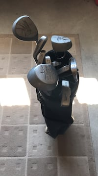 Spalding Golf Set Milton, L9T 1N1