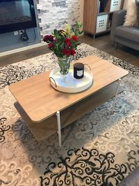 New modern coffee table Vancouver, 98660