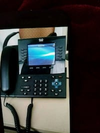Office vedio conference phone
