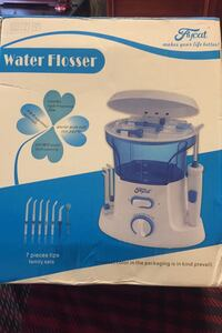 Water Flosser Kitchener, N2E 3J7