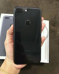 Black iPhone 8plus for sale  Toronto, M2K 3A8