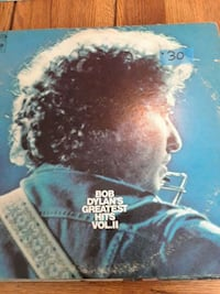 Bob Dylan's Greatest Hits Volume 2