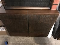 Bose 501 series speakers with manual Council Bluffs