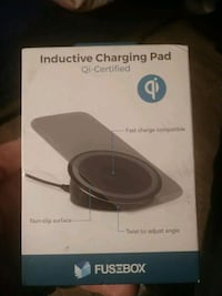 Qi certified wireless charger Fresno, 93703