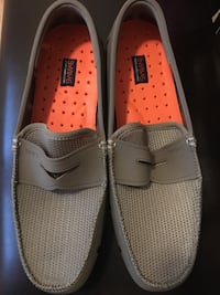 Swims Loafer Shoe (New) Vaughan